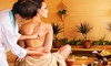 Up to 55% Off Massage Aura at Essentials Salon and Spa