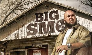Big SMO: Big Smo on May 19 at 8 p.m.