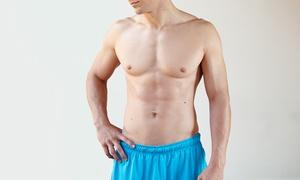 Adam Saul Hairdressing: Men's Waxing Packageat Adam Saul Hairdressing (55% Off)