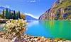 Włochy, Jezioro Garda: pokój 2-osobowy ze śniadaniem