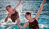 Up to 50% Off Swimming Practice at Windy City Synchro