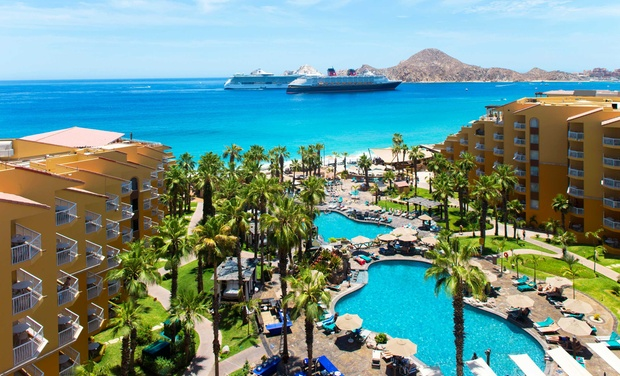 Cabo San Lucas Beach Resort With All Inclusive Option