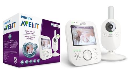 Caméra de surveillance Philips Avent pour les bébés