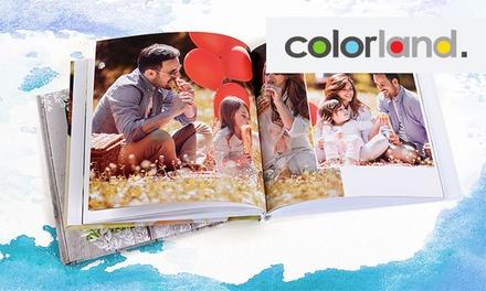 Fotolibri personalizzabili con copertina rigida a 6,99€euro