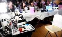 Three-Hour Make-Up Masterclass for One or Two with Optional Prosecco from Caroline Bourke (Up to 89% Off)