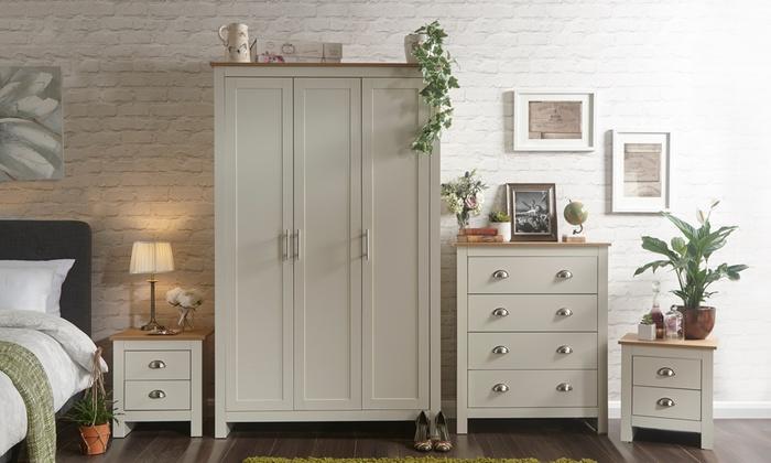 Ledbury Bedroom Furniture