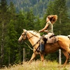 Up to 66% Off Horseback Riding at Garland Stables