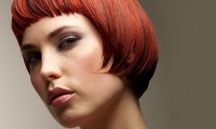 Bellisimo Hair & Beauty