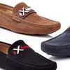 Henry Ferrera Men's Slip-On Casual Loafers