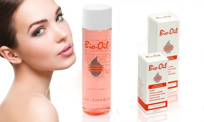 Goupon Direct - 477330 - Merchandising (AE): One, Two, Three or Four 60/125ml Bottles of Bio Oil from AED 49