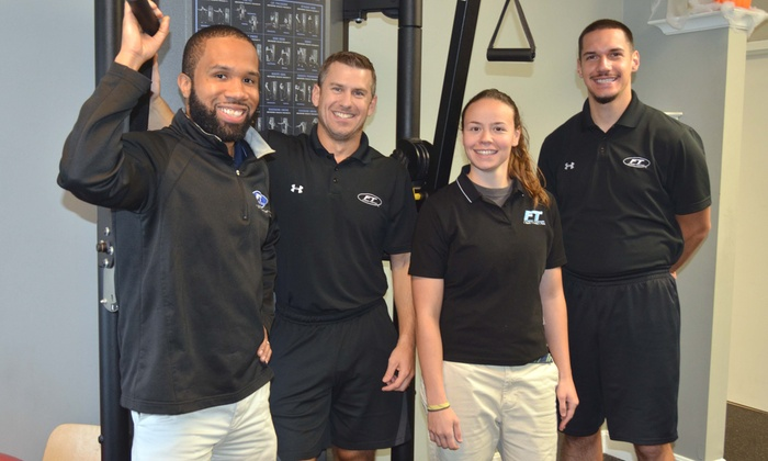 Fitness Together-Barrington, RI - Barrington: Up to 69% Off Personal Training at Fitness Together-Barrington, RI