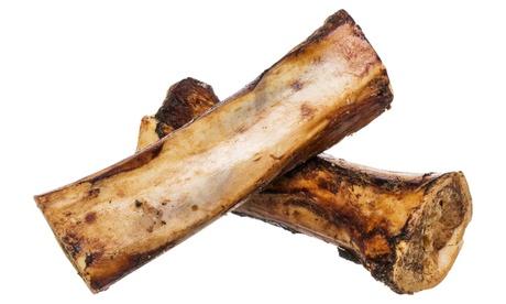 EcoKind Pet Treats Stuffed Shin Bone Premium Dog Treat 0265837e-f6ed-11e7-9abb-002590604002