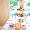 High Tea with Sparkling Wine