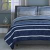 Harper Stripe Comforter Set (2- or 3-Piece)