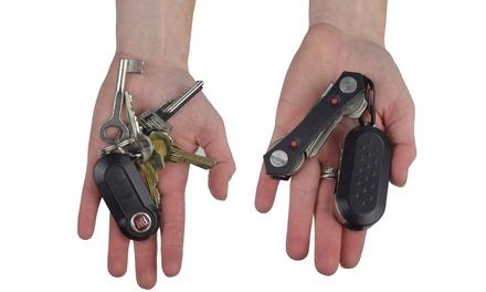 Organizer per chiavi Key Ninja 2.0