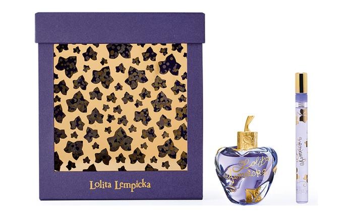 Coffret Lolita Lempicka Le Premier Parfum à 39,90€ (47% de réduction)
