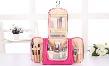 Large Toiletry Travel Bag