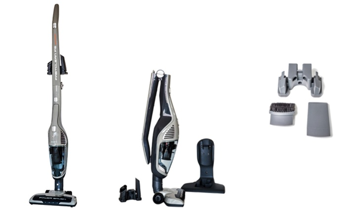 Balai aspirateur sans fil Robusta Fastclean F6, coloris au choix