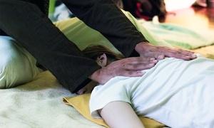 Labrys: Desde $229 por 1 o 2 sesiones de masaje tailandés en Labrys