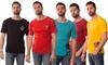 T-shirt da uomo AVX Avirex Dept.