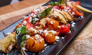 סיטרו בית ינאי: סיטרו, מסעדת קונספט חדשה ומושקעת במחלף בית ינאי: ארוחה זוגית משובחת החל מ-99 ₪, או ארוחת פרימיום לרביעייה ב-295 ₪ בלבד!