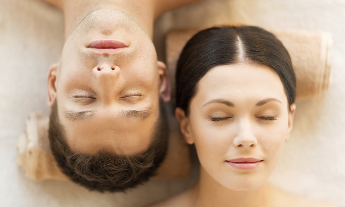 Top Care Body Care Center - District de Hull: Choice of Two or Four Spa Services at Top Care Body Care Center (51% Off)