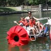 Up to 51% Off Boat and Bike Rentals at Wheel Fun Rentals