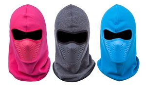 Active Wear Ski Mask for Men and Women