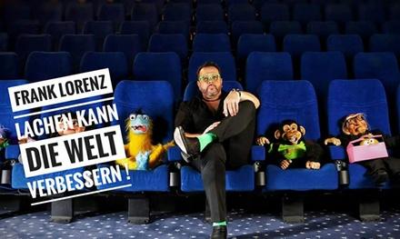 """2x """"Die lange Nacht der Comedy"""""""
