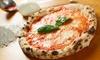Osteria Bar Michelangelo - Caravaggio: Menu con salumi e gnocco fritto, pizza a scelta e birra all'Osteria Bar Michelangelo (sconto fino a 63%)
