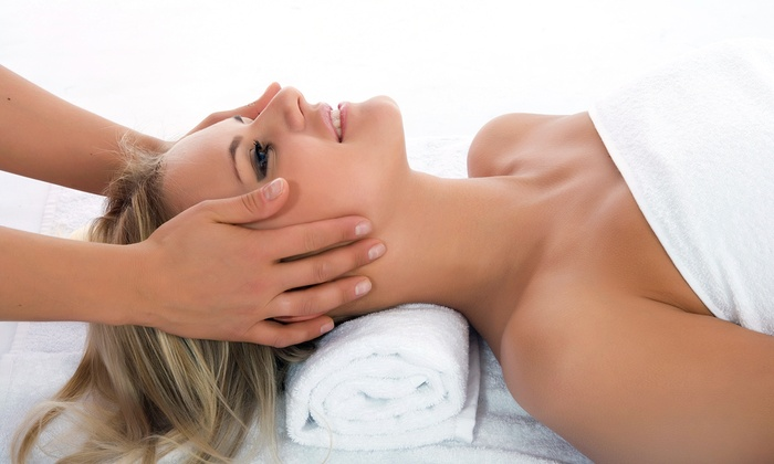 Chesaray's Touch Massage & Spa - Kearny Mesa: $39 for One-Hour Massage at Chesaray's Touch Massage & Spa ($80 Value)