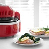 Big Boss Cooklite Convection Cooker, Airfryer, and Oil-Less Fryer