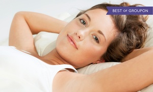 Advanced Anti-Aging and Weight Loss: Six Laser Hair-Removal Treatments on a Small Area at Advanced Anti-Aging & Weight Loss (Up to 86% Off)