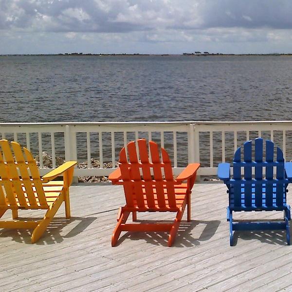 Sailport Waterfront Suites - Tampa, FL