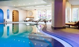 Centro Benessere Trilogy: Spa più massaggio da 50 minuti per 2 persone a Taormina al Centro Benessere Trilogy (sconto fino a 85%)