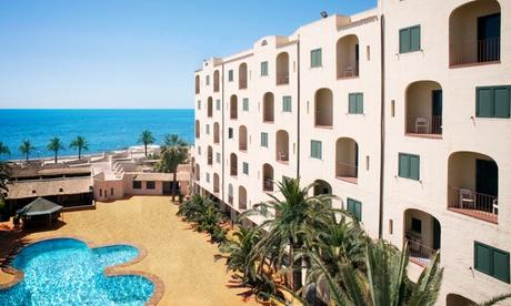 Sicilia: 8 días y 7 noches en habitación doble con todo incluido, precio por persona y 2 niños gratis en Hopps Hotel