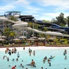 Up to Half Off a Big Surf Waterpark Outing