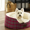 Bunty Heritage Pet Bed