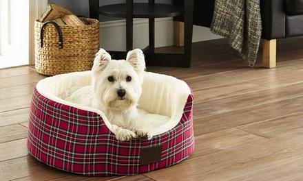 Bunty Heritage Pet Bed