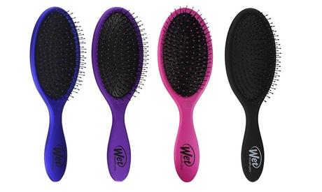Wet Brush Detangling Hairbrushes (1-, 2-, or 3-Pack)
