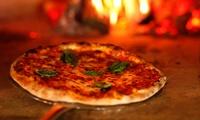 湖畔のオーベルジュが贈る旬満載のイタリアン。但馬牛や窯焼きピザなど≪但馬牛付イタリアンミニコースにピザ付/21時間ステイの4大特典≫ @...