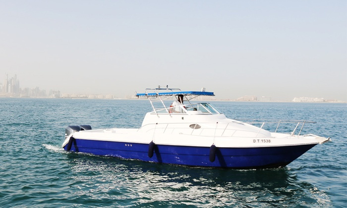 asfar renting boats and cruise ships from aed 299 dubai groupon