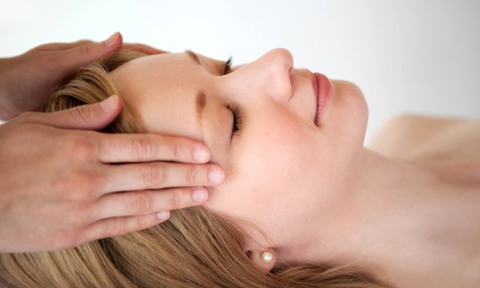 Beyond the Veil - Located inside Serendipity Massage: 60- or 90-Minute Cranio-Sacral Massage at Beyond the Veil (50% Off)