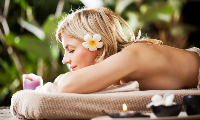 Health Hydro Spa - Health Hydro Spa: Women's Day Spa Packages from R349 at Health Hydro Spa (Up to 70% Off)