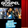 Concert New Gospel Family