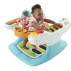 Fisher-Price 4-in-1 Step n' Play Piano