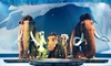Ice Age on Ice - Landon Arena at Kansas Expocentre: Ice Age on Ice on January 24, 25, or 26 at 7 p.m.