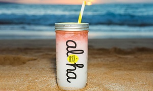 Up to 40% Off Lemonade and Tea at Wow Wow Lemonade at Wow Wow Lemonade, plus 9.0% Cash Back from Ebates.