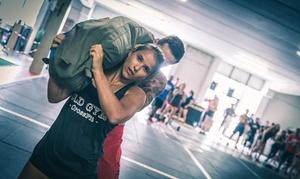 Old Gym Crossfit: 3 ou 5 séances de crossFit dès 19,90 € à la salle de fitness Old Gym Crossfit