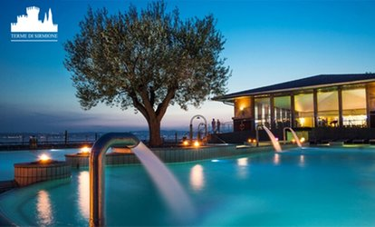 Aquaria Thermal SPA: ingressi Evening, Day Lux infrasettimanali o weekend, All Day, pacchetto Remise en Forme